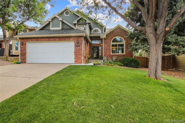 9440 Yale Lane, Highlands Ranch, CO 80130 (#7465157) :: Wisdom Real Estate