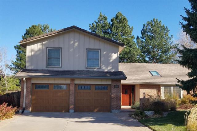 4468 S Zenobia Street, Denver, CO 80236 (#7465354) :: Real Estate Professionals