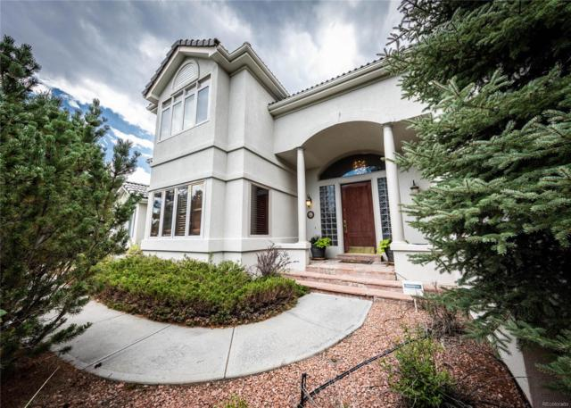 1 Red Tail Drive, Highlands Ranch, CO 80126 (#7465406) :: The City and Mountains Group