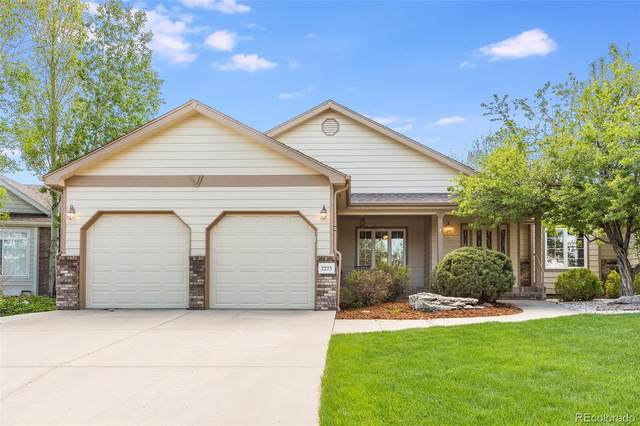 2223 Woody Creek Circle, Loveland, CO 80538 (MLS #7465471) :: Keller Williams Realty