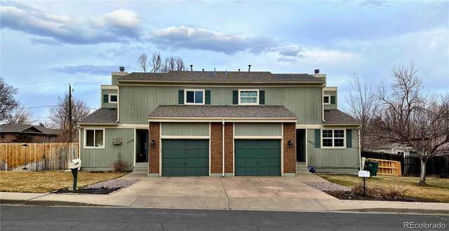 1322 Vivian Street, Golden, CO 80401 (#7465560) :: The DeGrood Team