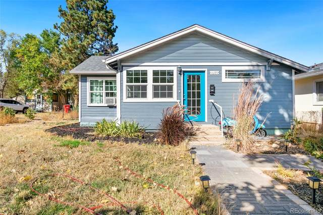 1609 12th Street, Greeley, CO 80631 (#7465863) :: The DeGrood Team