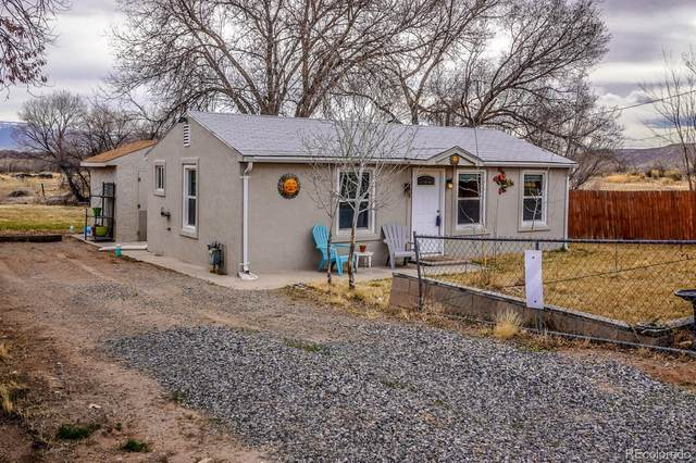 308 S Redlands Road, Grand Junction, CO 81507 (#7466065) :: My Home Team