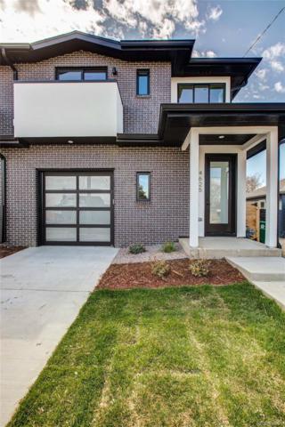 4625 Shoshone Street, Denver, CO 80211 (#7466233) :: milehimodern