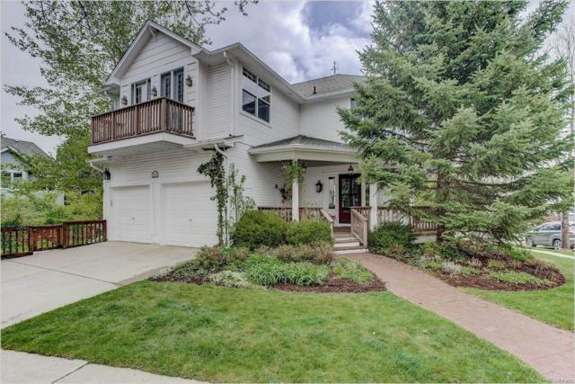 1285 Oakleaf Circle, Boulder, CO 80304 (#7466846) :: The Heyl Group at Keller Williams