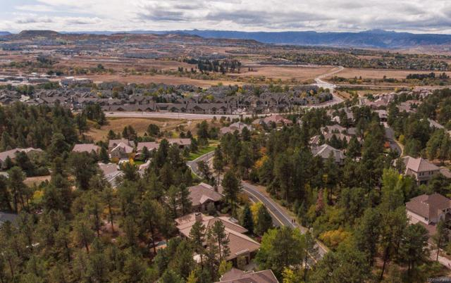 633 Castle Pines Drive, Castle Rock, CO 80108 (#7467503) :: The Galo Garrido Group