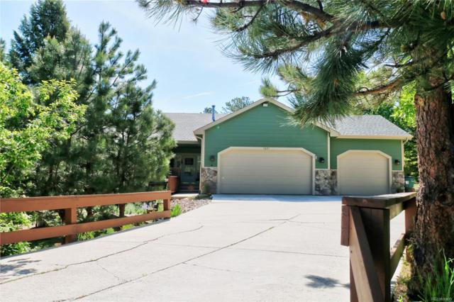 7470 Shrine Road, Larkspur, CO 80118 (MLS #7467507) :: 8z Real Estate