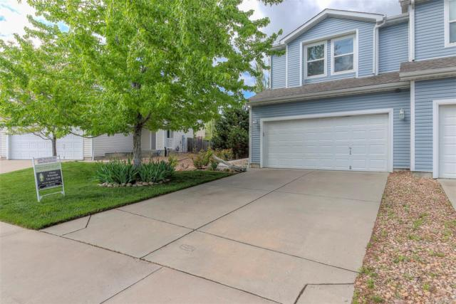 8198 S Memphis Way, Englewood, CO 80112 (#7467658) :: The Pete Cook Home Group