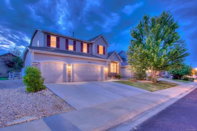 3098 Sedgwick Circle, Loveland, CO 80538 (MLS #7468045) :: 8z Real Estate