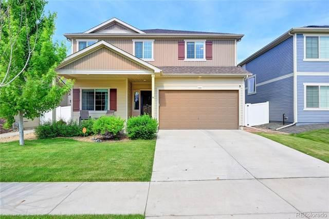 5325 Lisbon Street, Denver, CO 80249 (#7468298) :: The Colorado Foothills Team   Berkshire Hathaway Elevated Living Real Estate