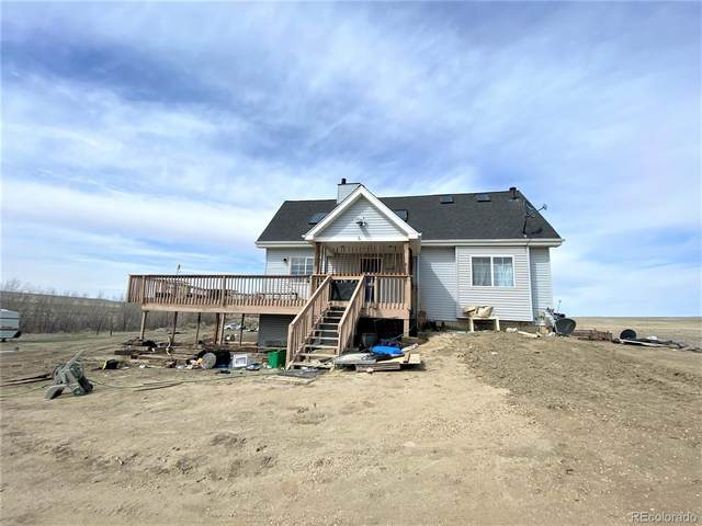 41529 Way Of Goodness, Deer Trail, CO 80105 (#7468688) :: The Harling Team @ HomeSmart