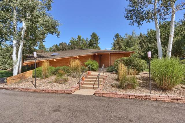 4216 S Dahlia Street, Cherry Hills Village, CO 80113 (#7469529) :: Colorado Home Finder Realty
