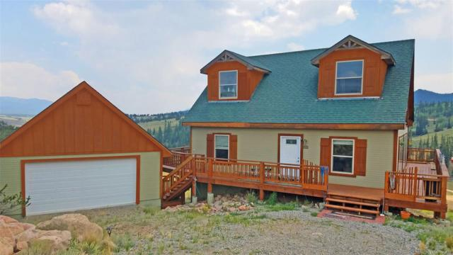 297 Way Station Court, Jefferson, CO 80456 (#7469686) :: The City and Mountains Group