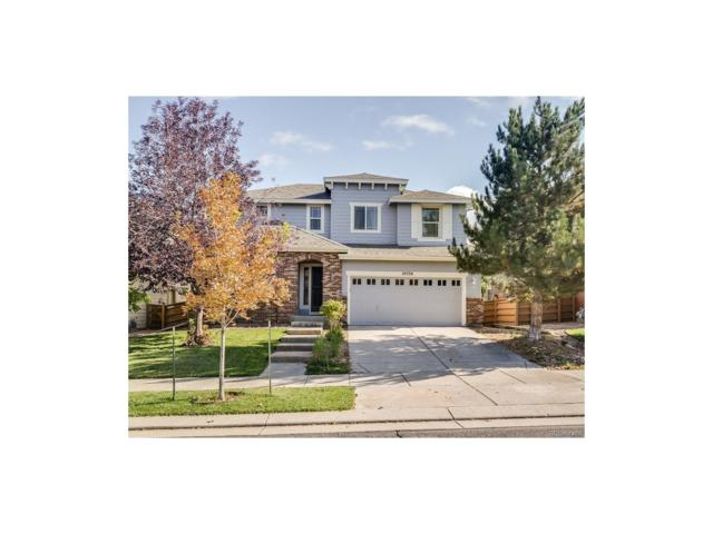 10534 Ouray Street, Commerce City, CO 80022 (MLS #7469893) :: 8z Real Estate