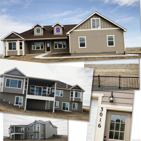 50229 E Orchard Road, Bennett, CO 80102 (MLS #7470222) :: Bliss Realty Group