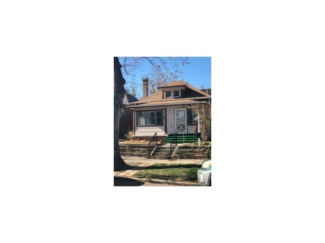 3753 Stuart Street, Denver, CO 80212 (#7470300) :: Thrive Real Estate Group