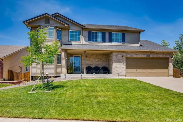 3447 Watada Street, Brighton, CO 80601 (#7470323) :: The Peak Properties Group