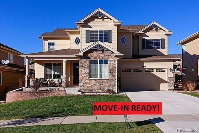 1386 Sidewinder Circle, Castle Rock, CO 80108 (#7470403) :: Bring Home Denver