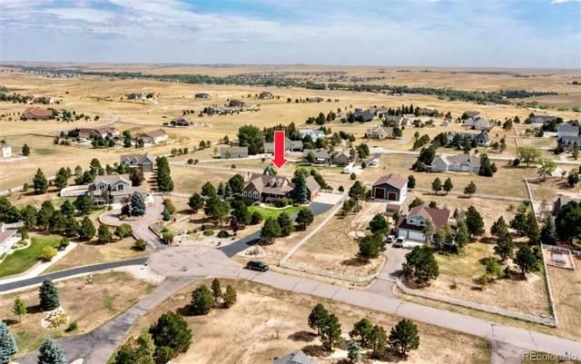 41468 Apple Field Circle, Parker, CO 80138 (#7470753) :: iHomes Colorado