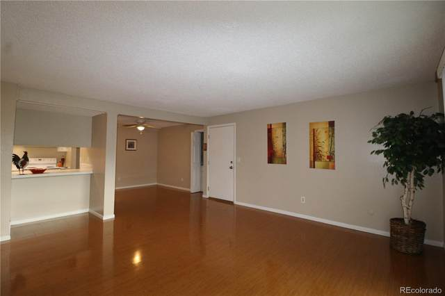 12172 Melody Drive #202, Westminster, CO 80234 (#7470785) :: Wisdom Real Estate