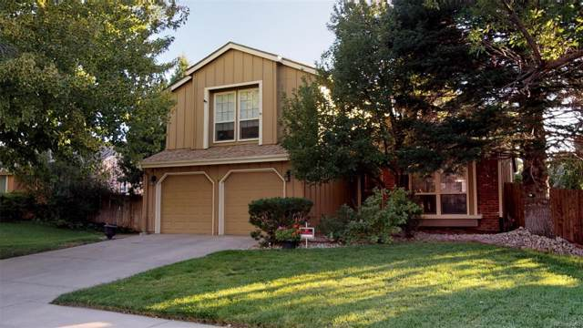 4521 Ensenada Street, Denver, CO 80249 (#7471185) :: The DeGrood Team