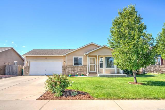 418 E 28th Street Drive, Greeley, CO 80631 (#7471653) :: The Heyl Group at Keller Williams