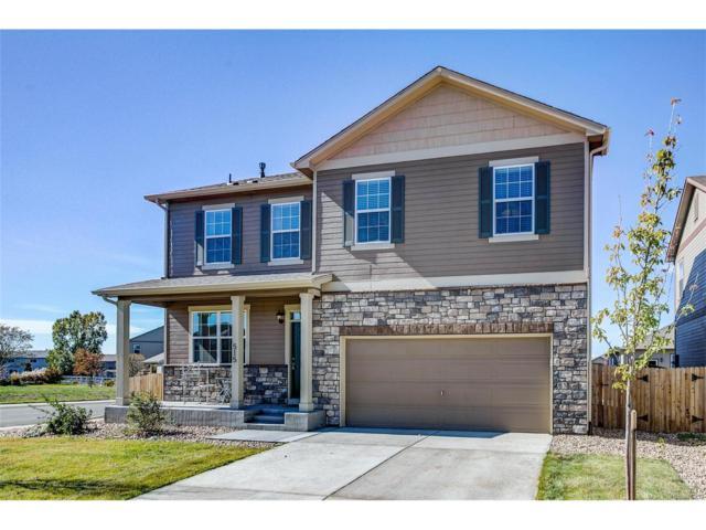 515 Columbine Avenue, Fort Lupton, CO 80621 (MLS #7471684) :: 8z Real Estate