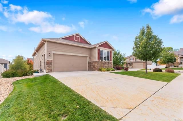 3396 Bayberry Lane, Johnstown, CO 80534 (MLS #7471990) :: 8z Real Estate