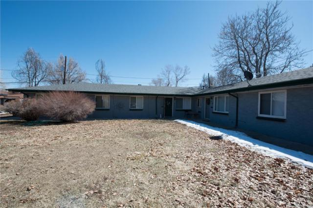 2818 N Jackson Street, Denver, CO 80205 (MLS #7472141) :: 8z Real Estate