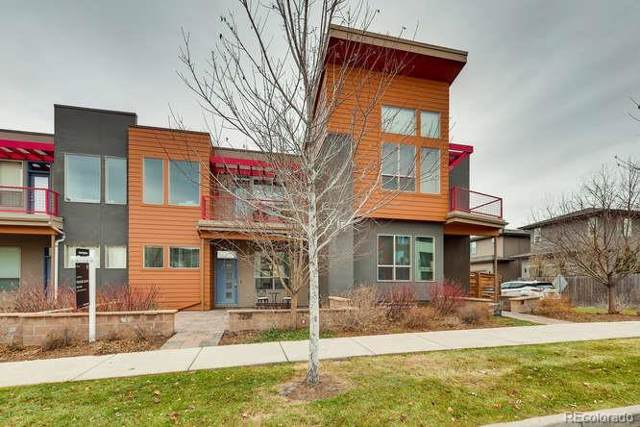 3238 Syracuse Street, Denver, CO 80238 (#7472552) :: Colorado Home Finder Realty