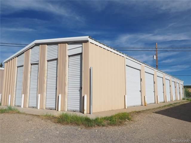715,723,201 W. Chestnut, W. Chestnut, E. 2nd, Leadville, CO 80461 (#7472819) :: HomeSmart Realty Group