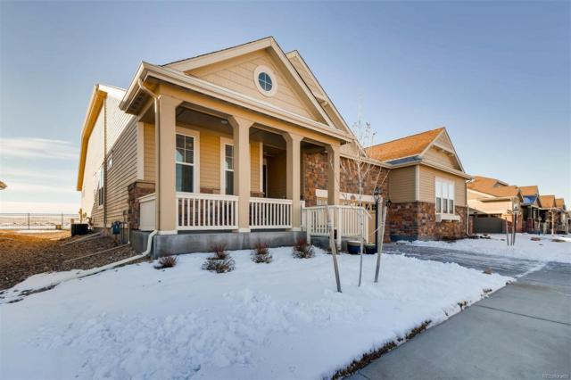 7586 E 148th Place, Thornton, CO 80602 (#7472838) :: The Healey Group
