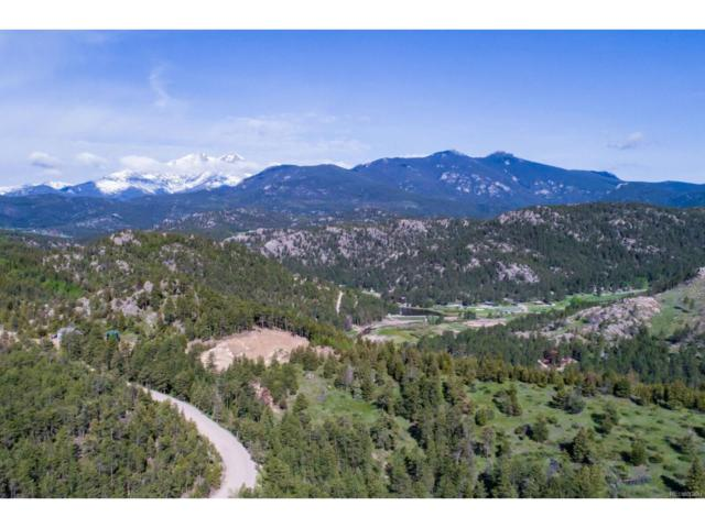 1012 Aspen Drive, Lyons, CO 80540 (MLS #7472941) :: 8z Real Estate