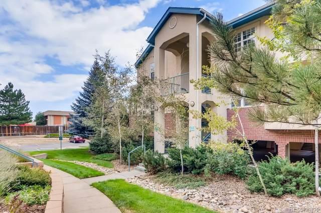 550 Mohawk Drive #60, Boulder, CO 80303 (#7472999) :: Wisdom Real Estate