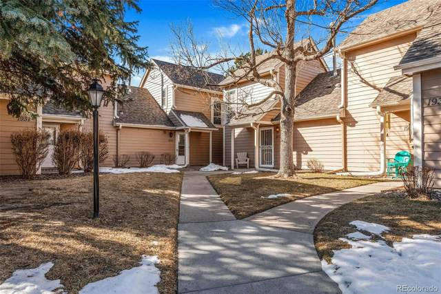 1935 S Xanadu Way, Aurora, CO 80014 (#7473110) :: Compass Colorado Realty