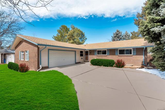 5665 E Maplewood Avenue, Centennial, CO 80111 (#7473710) :: Bring Home Denver