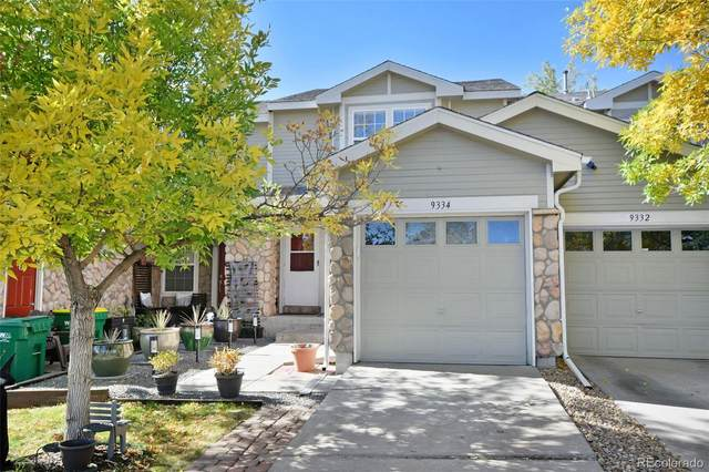 9334 Welby Road Terrace, Thornton, CO 80229 (MLS #7473718) :: Find Colorado Real Estate