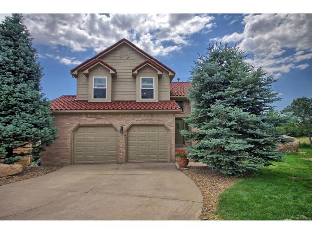 5069 Broadmoor Bluffs Drive, Colorado Springs, CO 80906 (MLS #7473721) :: 8z Real Estate