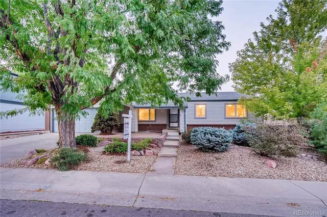 15933 E Stanford Place, Aurora, CO 80015 (#7474003) :: The HomeSmiths Team - Keller Williams
