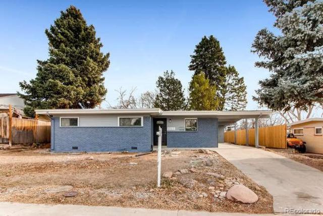 6160 Dover Street, Arvada, CO 80004 (#7474096) :: Relevate | Denver