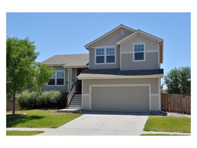 4334 Mt Oxford Street, Brighton, CO 80601 (MLS #7474113) :: 8z Real Estate