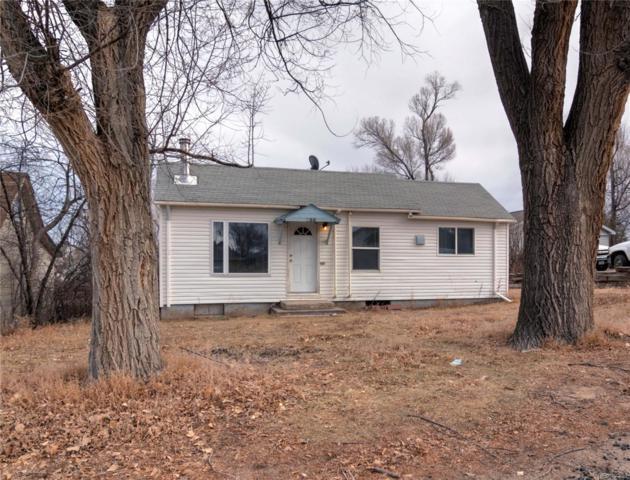506 Navajo Avenue, Simla, CO 80835 (#7474396) :: The Peak Properties Group