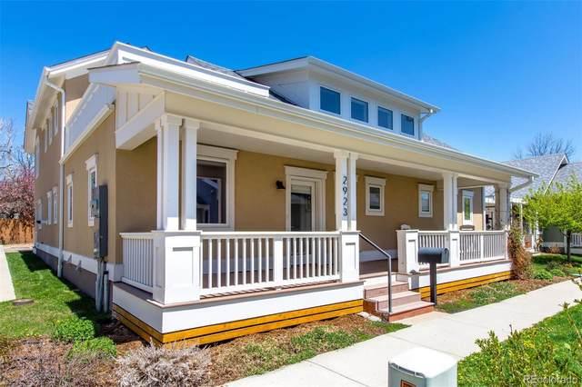 2923 13 Th Street, Boulder, CO 80304 (#7474706) :: Venterra Real Estate LLC
