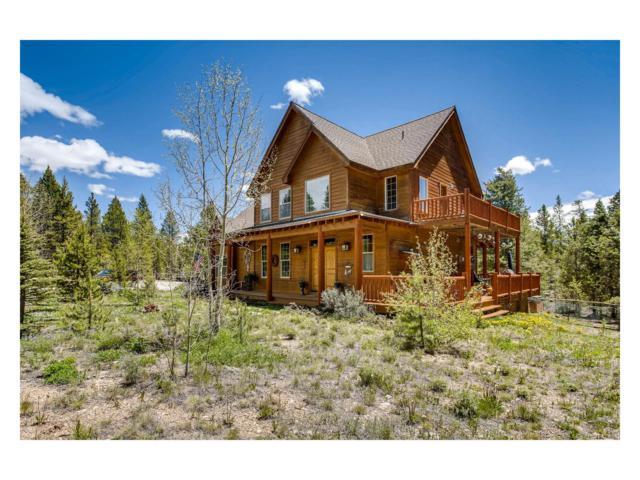 170 Alpine Cirque, Leadville, CO 80461 (MLS #7474863) :: 8z Real Estate