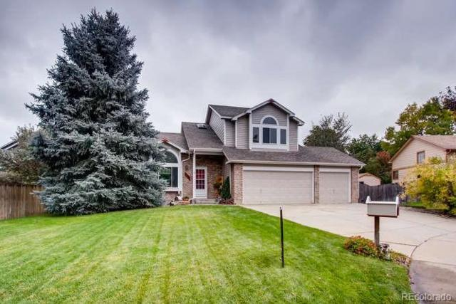 11234 W 67th Place, Arvada, CO 80004 (MLS #7475407) :: 8z Real Estate
