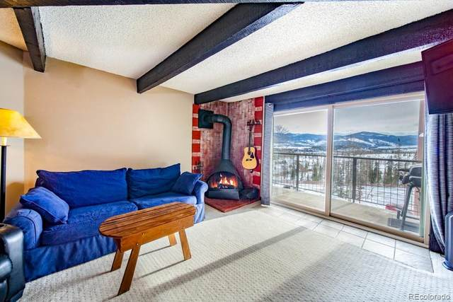 7021 Ryan Gulch Road #201, Silverthorne, CO 80498 (#7475847) :: Hudson Stonegate Team