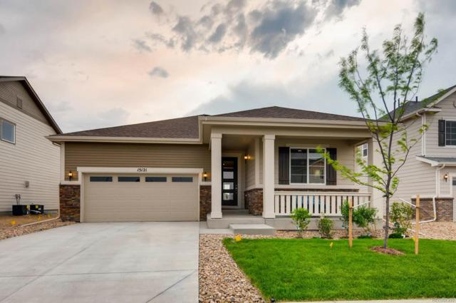 15121 Gaylord Street, Thornton, CO 80602 (MLS #7475848) :: 8z Real Estate