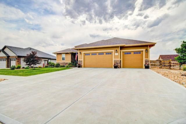 573 S 22nd Avenue, Brighton, CO 80601 (#7476027) :: The Pete Cook Home Group