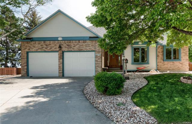2766 27th Court, Loveland, CO 80537 (MLS #7476097) :: Keller Williams Realty