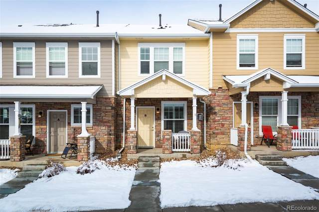 13768 Garfield Street B, Thornton, CO 80602 (#7476265) :: Real Estate Professionals